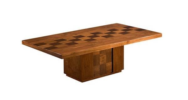 Mitro Coffee Table