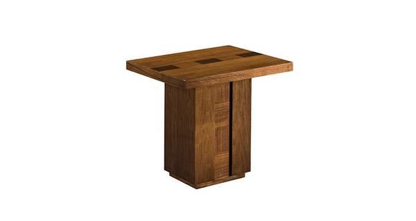 Mitro Lamp Table