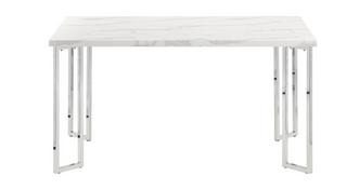 Moda Dining Fixed Top Table