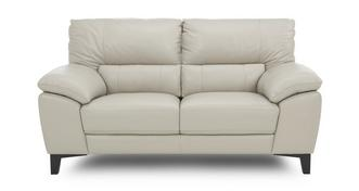 Mode Leather and Leather Look 2 Seater Sofa