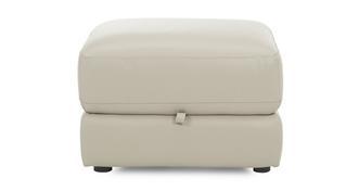 Mode Storage Footstool