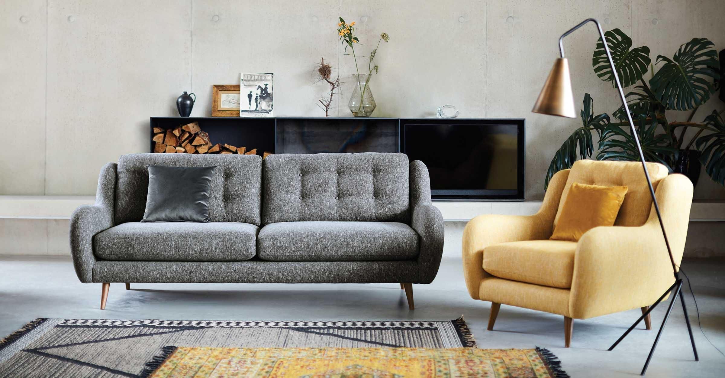 Making the right upholstery choice for your room