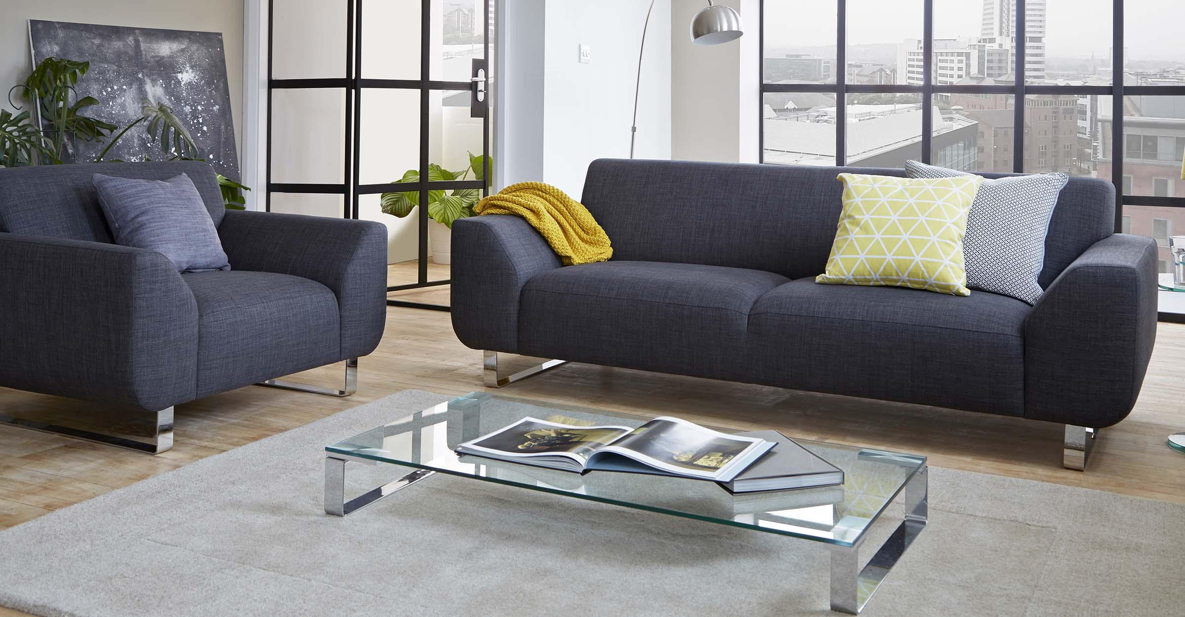 The Contemporary sofa