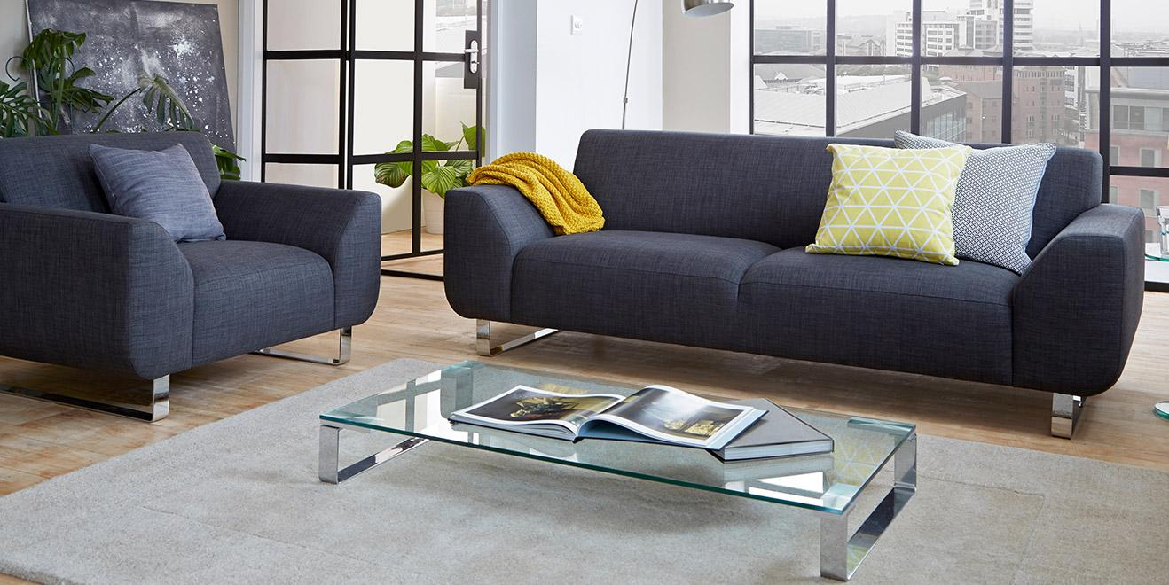 Contemporary and Modern Sofas | DFS Ireland