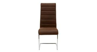 Moderno Cantilever Dining Chair