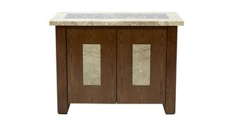 Moderno 2 Door Sideboard