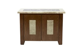 2 Door Sideboard Moderno