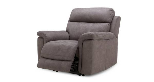 Monarch Manual Recliner Chair
