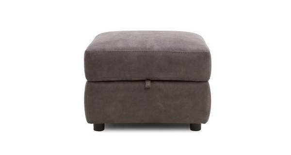 Monarch Storage Footstool