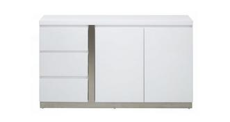 Monochrome Sideboard