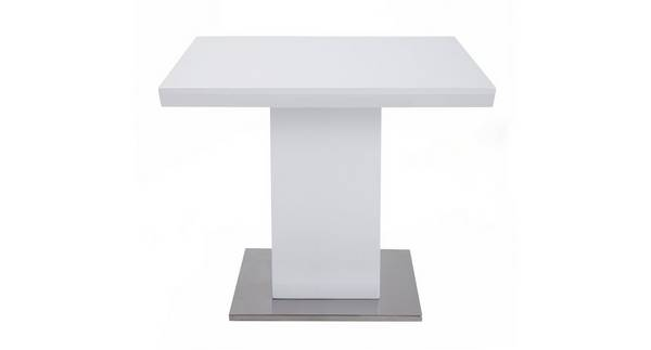 Monochrome Lamp Table