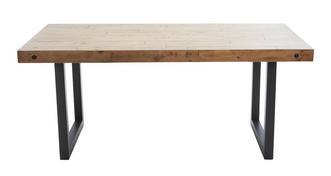 Montana Fixed Table