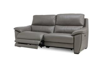 3 Seater Power Plus Recliner Premium