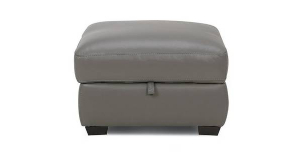 Montaro Storage Footstool