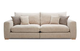 Large Split Sofa