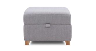 Monty Storage Footstool