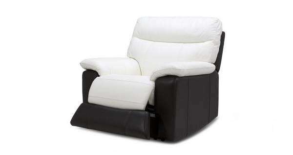 Morano Manual Recliner Chair