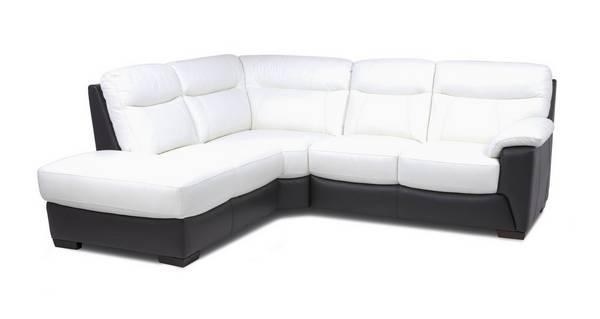 Morano Option E Right Hand Facing Arm 2 Piece Corner Sofa