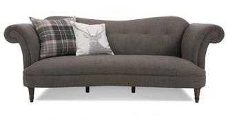 Moray 3 Seater Sofa