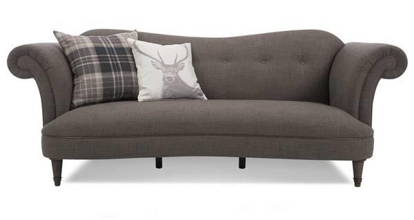 Moray 3 Seater Sofa