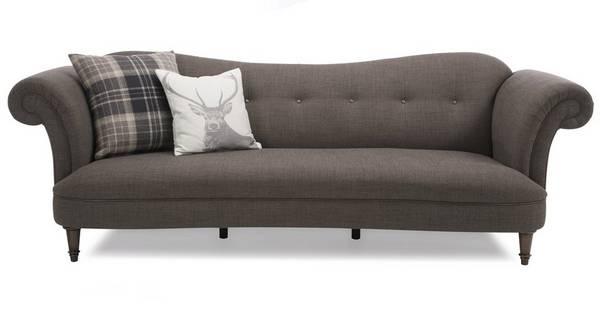 Moray 4 Seater Sofa