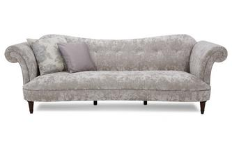 4 Seater Sofa Moray Alternative