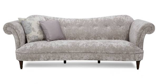 Moray 4 Seater Sofa