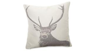 Moray Stag Scatter Cushion