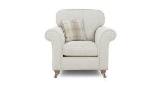Morland Effen fauteuil