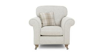Morland Plain Body Armchair