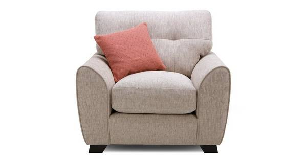 Morton Armchair