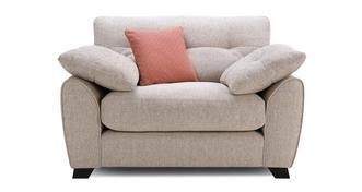 Morton Cuddler Sofa