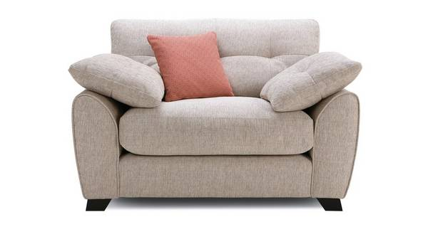 Morton Cuddler Sofa