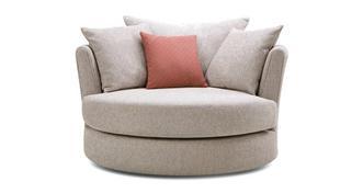 Morton Large Swivel Chair