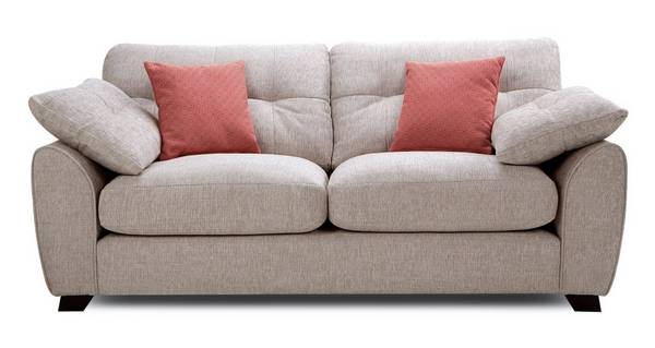 Morton 3 Seater Sofa