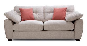 Morton 3 Seater Deluxe Sofa Bed