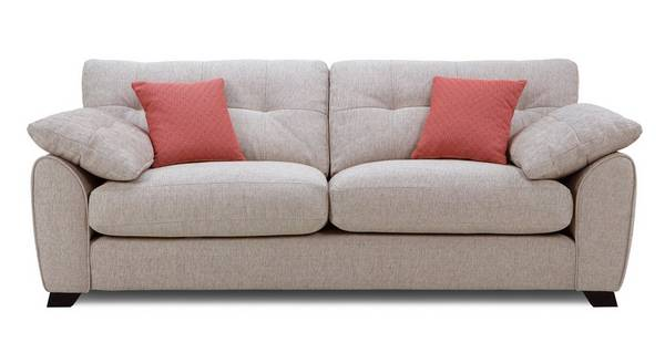 Morton 4 Seater Sofa