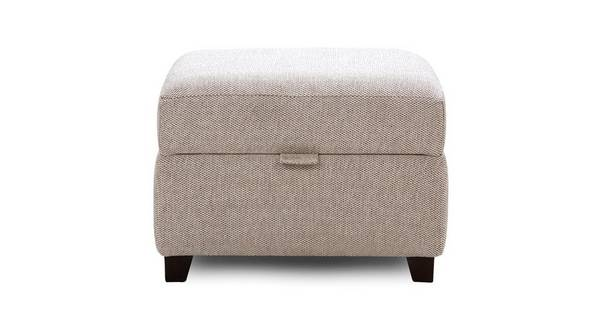 Morton Storage Footstool