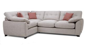 Morton Right Hand Facing 3 Seater Corner Sofa