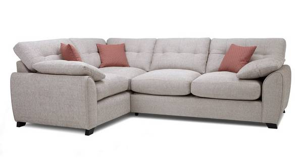 Morton Right Hand Facing 3 Seater Corner Sofa