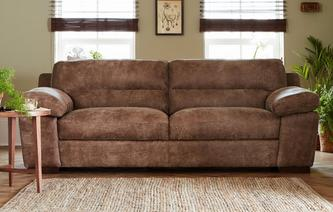 Mowbray 3 Seater Sofa Grand Outback