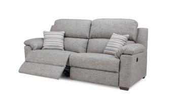 3 Seater Electric Recliner Munro