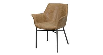 Murano Set van 2 stoelen