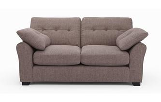 Murphy 2 Seater Deluxe Sofa Bed KIrkby Plain