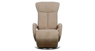 Mykonos Lift & rise recliner stoel met hoofdsteun + tipkey 2 motor