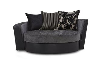 Storage Cuddler Sofa Myriad