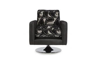 Pattern Swivel Chair Myriad