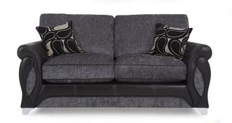 Myriad Large 2 Seater Formal Back Sofa