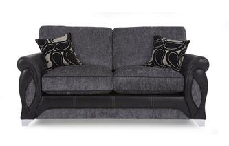 Large 2 Seater Formal Back Sofa Myriad