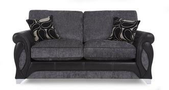 Myriad Large 2 Seater Formal Back Deluxe Sofa Bed
